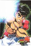 Hajime no Ippo's poster ()