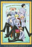 Portada de Ouran High School Host Club ()