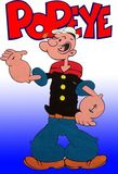 Popeye the Sailor / The All-New Popeye Hour / Popeye and Son / The Popeye Show ('s poster (E. C. Segar (Creator)William Hanna (Creator)Joseph Barbera (Creator)Barry Mills (Creator))