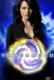 Threshold's poster ()