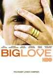 Big Love's poster (Mark V. OlsenWill Scheffer)