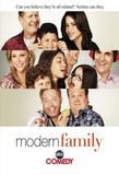 Modern Family's poster (Steven LevitanChristopher Lloyd)