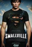 Smallville's poster (Alfred GoughMiles Millar)