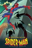 Spider-Man: The Animated Series's poster ()