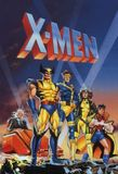 X-Men: The Animated Series's poster ()
