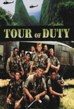 Tour of Duty's poster (Bill L. NortonJim JohnstonStephen L. Posey)