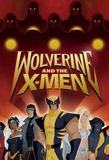 Wolverine and the X-Men's poster ()