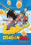 Dragon Ball's poster (Akira Toriyama)