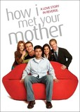 How I Met Your Mother's poster (Carter BaysCraig Thomas)
