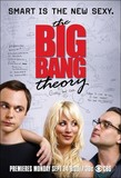 The Big Bang Theory's poster (Chuck LorreBill Prady)