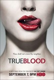 True Blood's poster (Alan Ball)