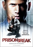 Prison Break's poster (Paul Scheuring)