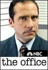 The Office (US)'s poster (Ricky GervaisStephen MerchantRoger Nygard)