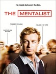 The Mentalist's poster (Bill David BarrettChris LongDavid Nutter)