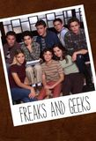 Portada de Freaks and Geeks (Paul Feig)