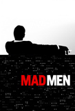 Mad Men's poster ()