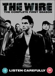 The Wire's poster (David Simon)