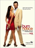 Portada de Burn Notice (Matt Nix)