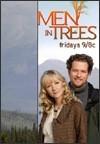 Portada de Men in Trees (Jenny Bicks)