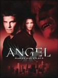 Angel's poster (Joss WhedonDavid Greenwalt)
