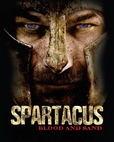 Spartacus: Blood and Sand's poster (Steven S. DeKnight)