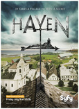 Haven's poster (Stephen King)