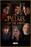 The pillars of the Earth's poster (Sergio Mimica-Gezzan)