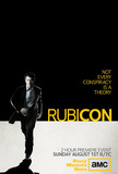 Rubicon's poster (Jason Horwitch)