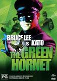 The Green Hornet's poster ()