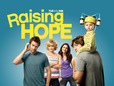 Raising Hope's poster (Greg Garcia)