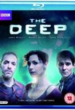 The Deep's poster (Simon Donald)