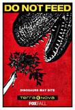 Terra Nova's poster ()