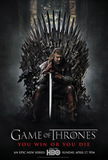 Game of thrones's poster (Thomas McCarthy)