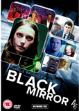 Black Mirror's poster (Charlie Brooker)