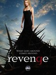 Revenge's poster (Mike Kelley (Creator))