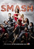 Smash's poster (Theresa Rebeck (Creator)Michael Mayer)