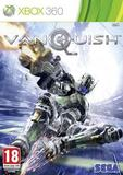 Vanquish's poster ()