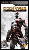 God of War: Ghost of Sparta's poster ()