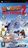 Worms: Open Warfare 2's poster ()