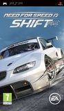 Need for Speed: Shift's poster ()