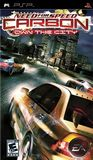 Need for Speed: Carbono 's poster ()