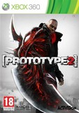 Prototype 2's poster ()