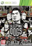 Sleeping Dogs's poster ()