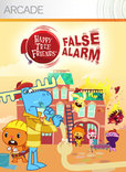 Happy Tree Friends - False Alarm's poster ()