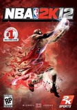 NBA 2K12's poster ()