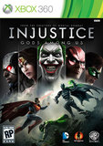 Injustice: Gods Among Us's poster ()
