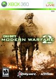 Call of Duty: Modern Warfare 2's poster ()