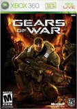 Gears of War's poster ()