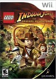 LEGO Indiana Jones: The Original Adventures's poster ()