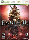 Fable II's poster ()